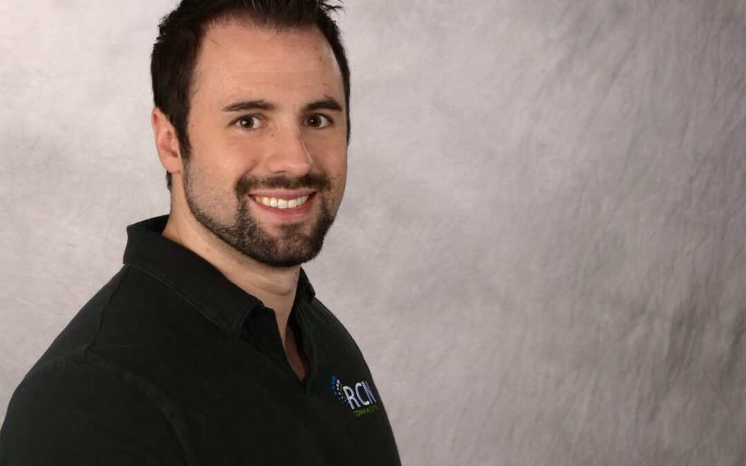 RCN Promotes Nick Conner to Director of Sales Operations